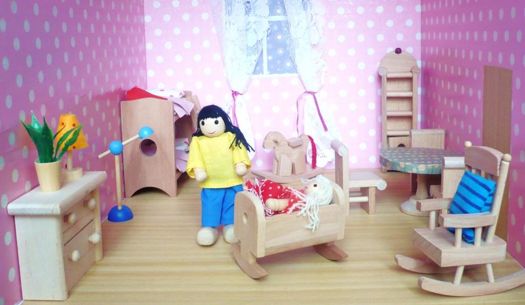 Aus! Fertig! Vorbei! – Puppenhaus Teil 8