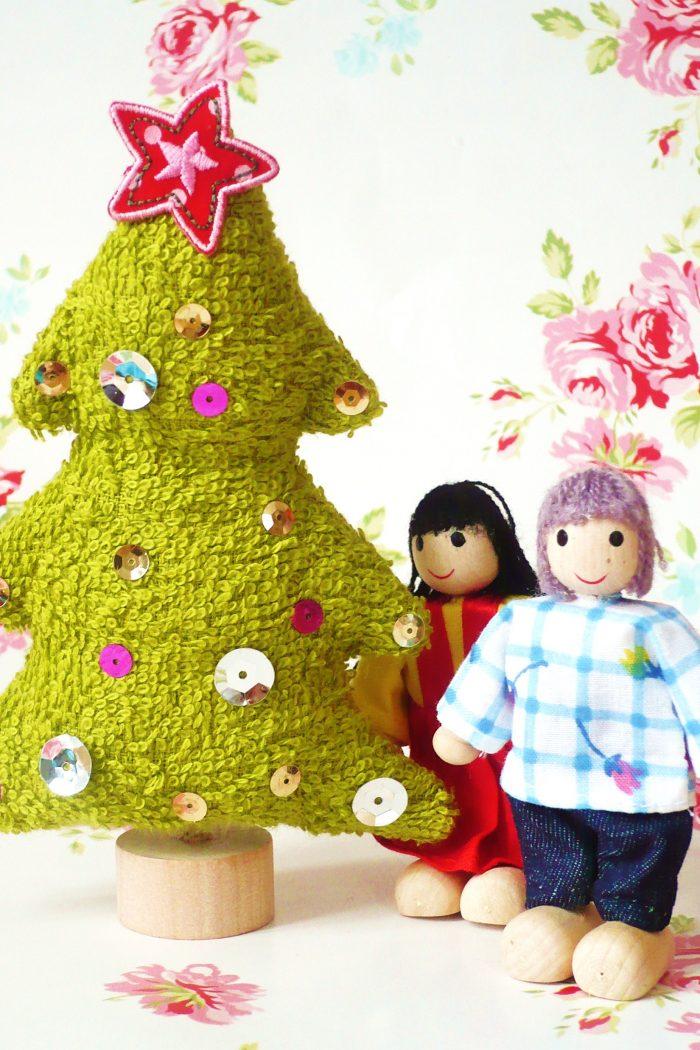 Oh Tannenbaum – Puppenhaus Teil 6