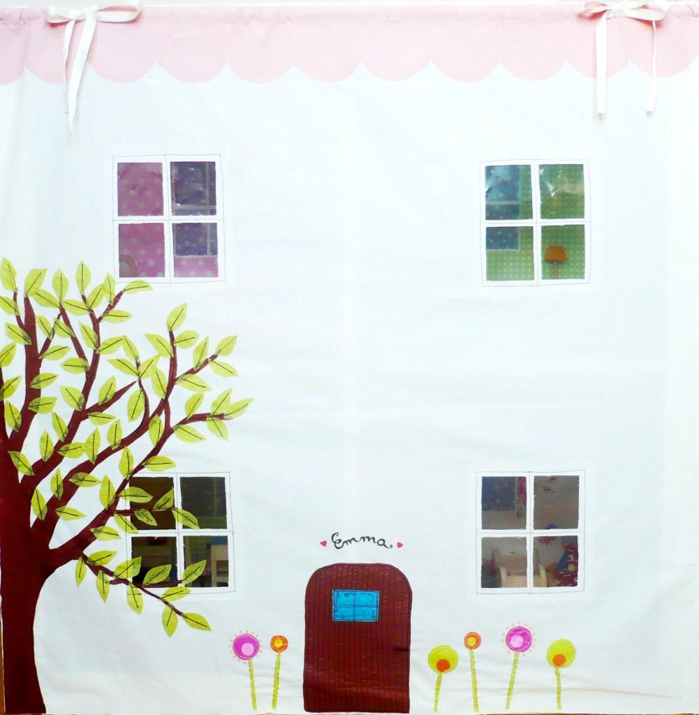 Villa Emma – Puppenhaus Teil 3