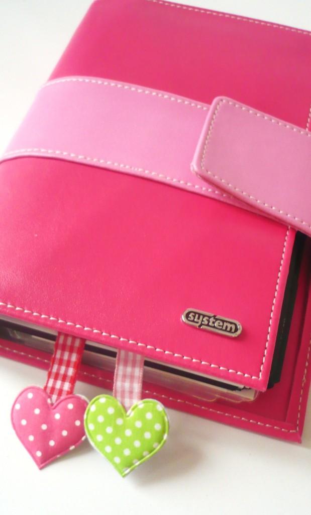 """""""Pretty in Pink"""" und ein paar weitere Lieblinge!"""