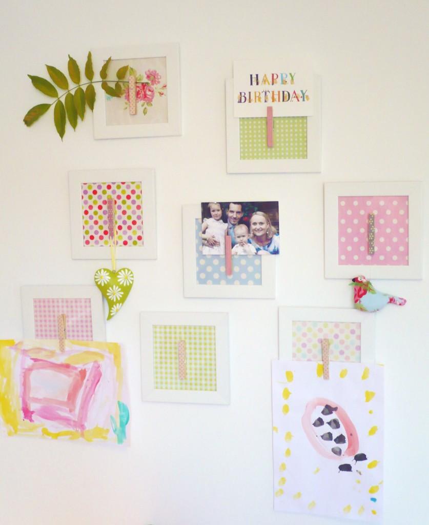 Emmas Kinderzimmer-Galerie