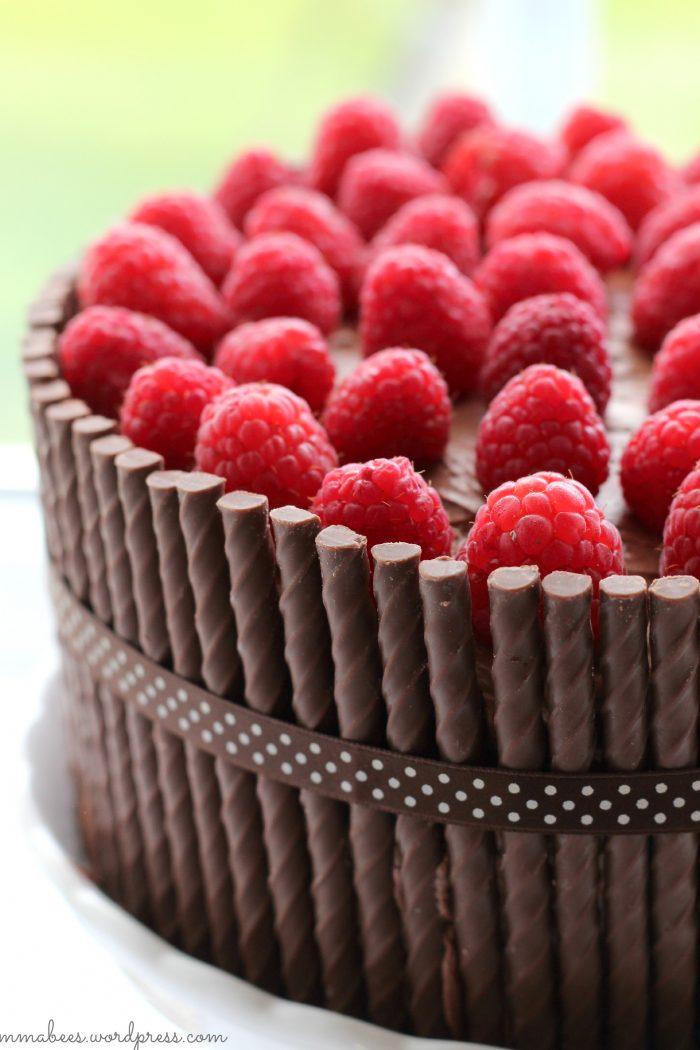 """Auf der Suche nach dem i-Tüpfelchen für die Festtage? Hier kommt meine Version des """"I can't belive you made that cake"""""""