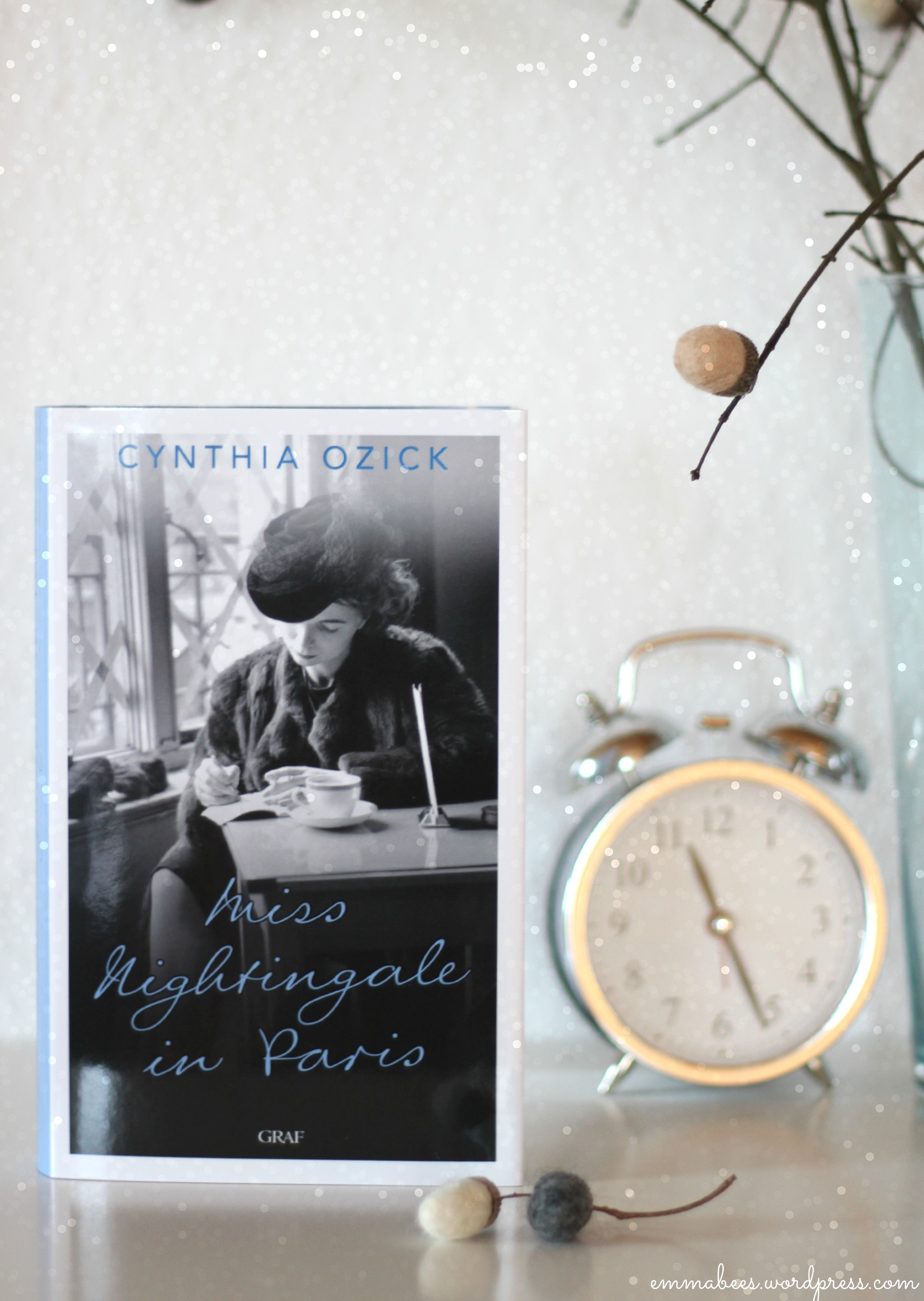 EmmaBee.Winter.Bücher5