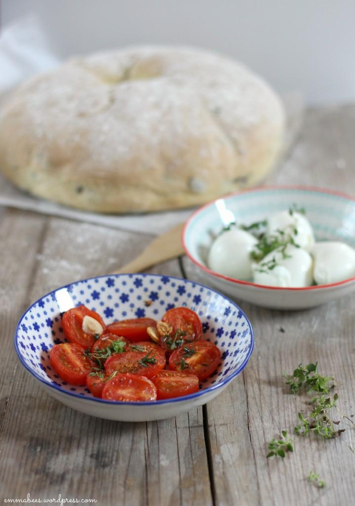 Was ist eigentlich die Steigerung von italienischer Küche?