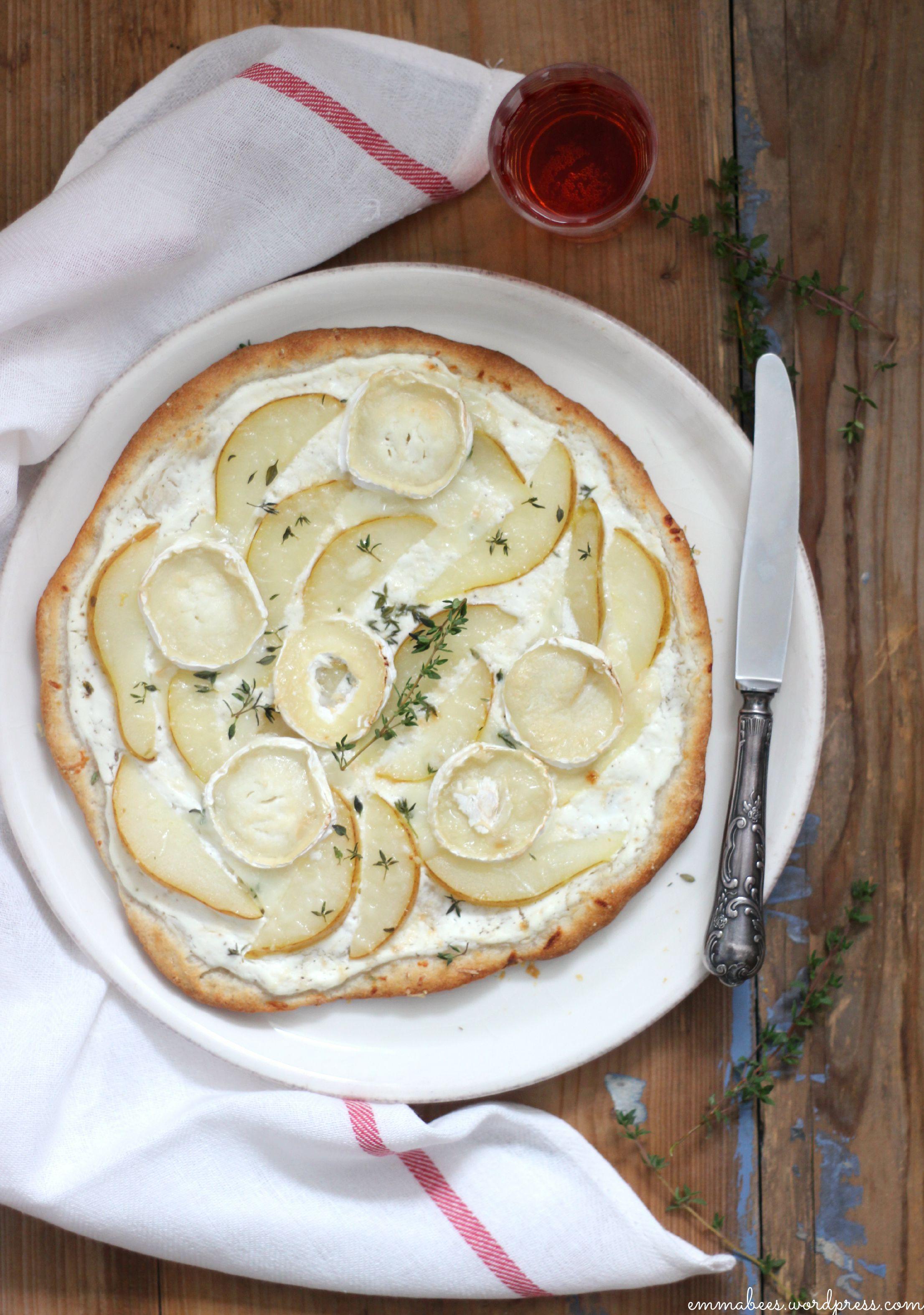 EmmaBee.BirnenPizza1