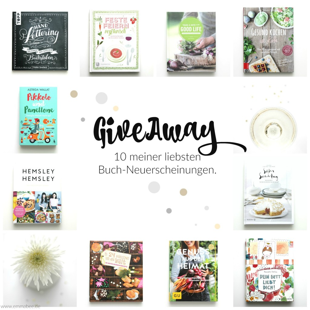 EmmaBee GiveAway