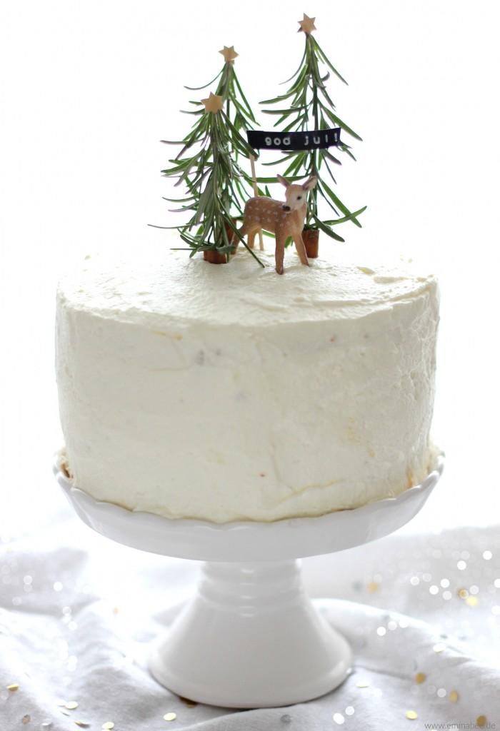 EmmaBee Dulce De Leche Torte