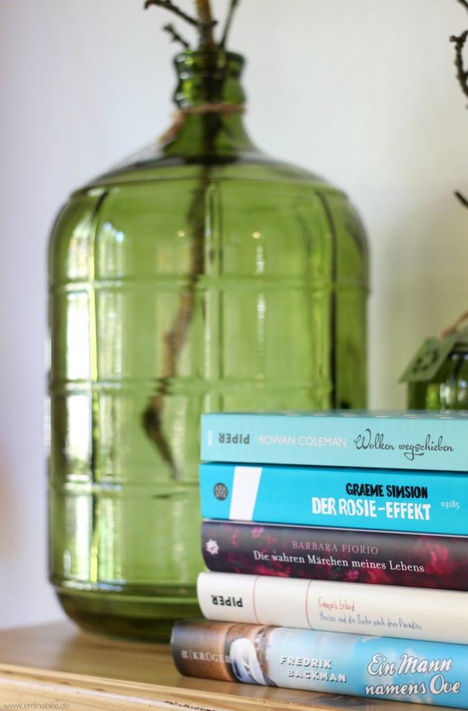 EmmaBee Liebenswerte Helden Romane