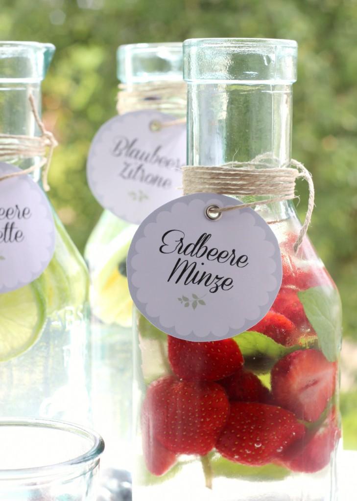 EmmaBee Rezept Vitamin-Wasser 2