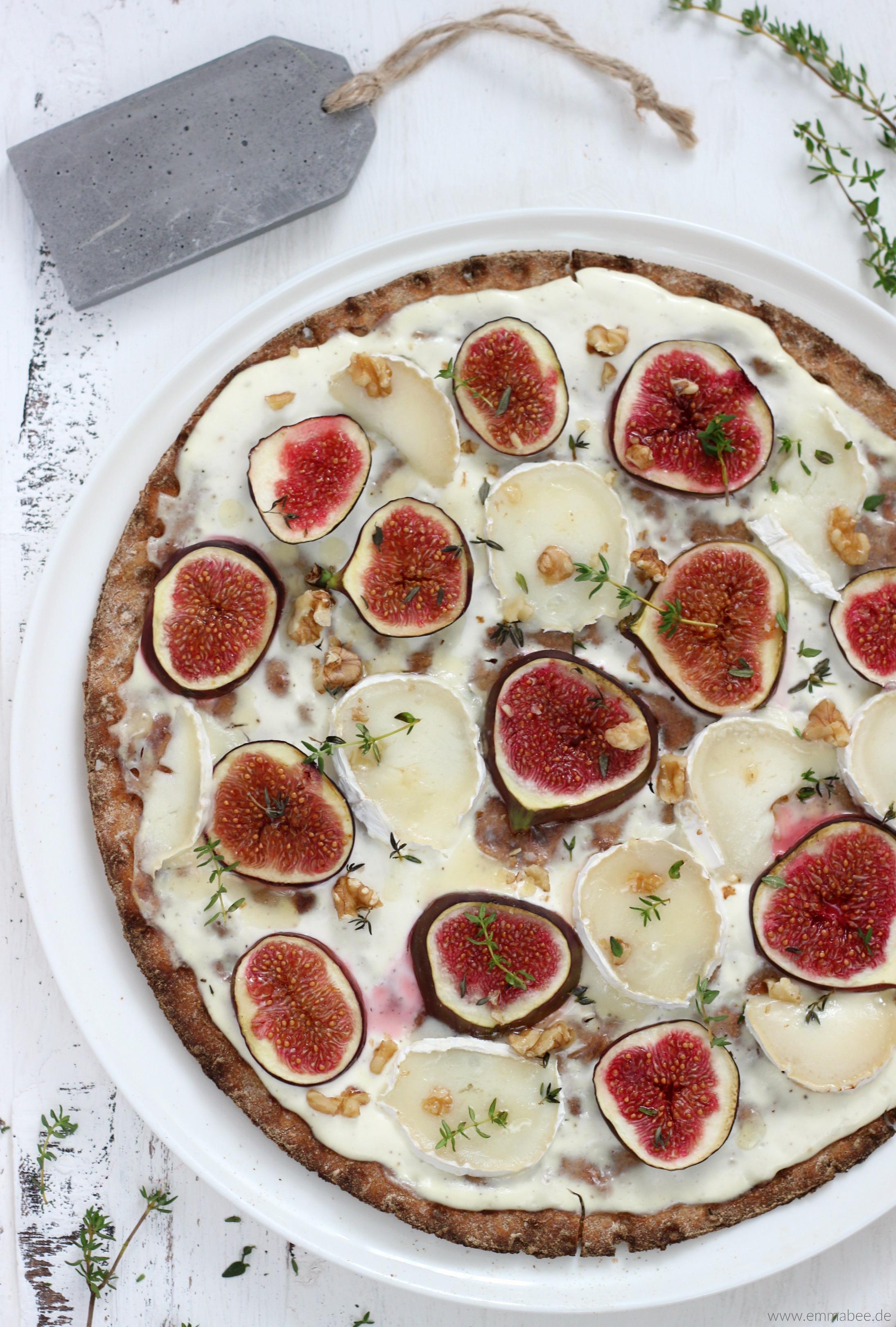 Rezept Aus Schweden Mitgebracht Allerfeinste Knäckebrot Pizza