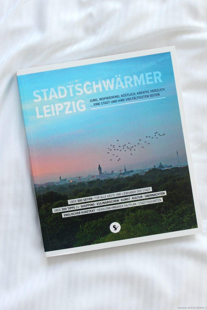 {Unterwegs} Kreativ, frech und wunderbar unfertig – Ein Tag in Plagwitz, Leipzig's hippstem Stadtteil Pressereise: Enthält unbezahlte Werbung