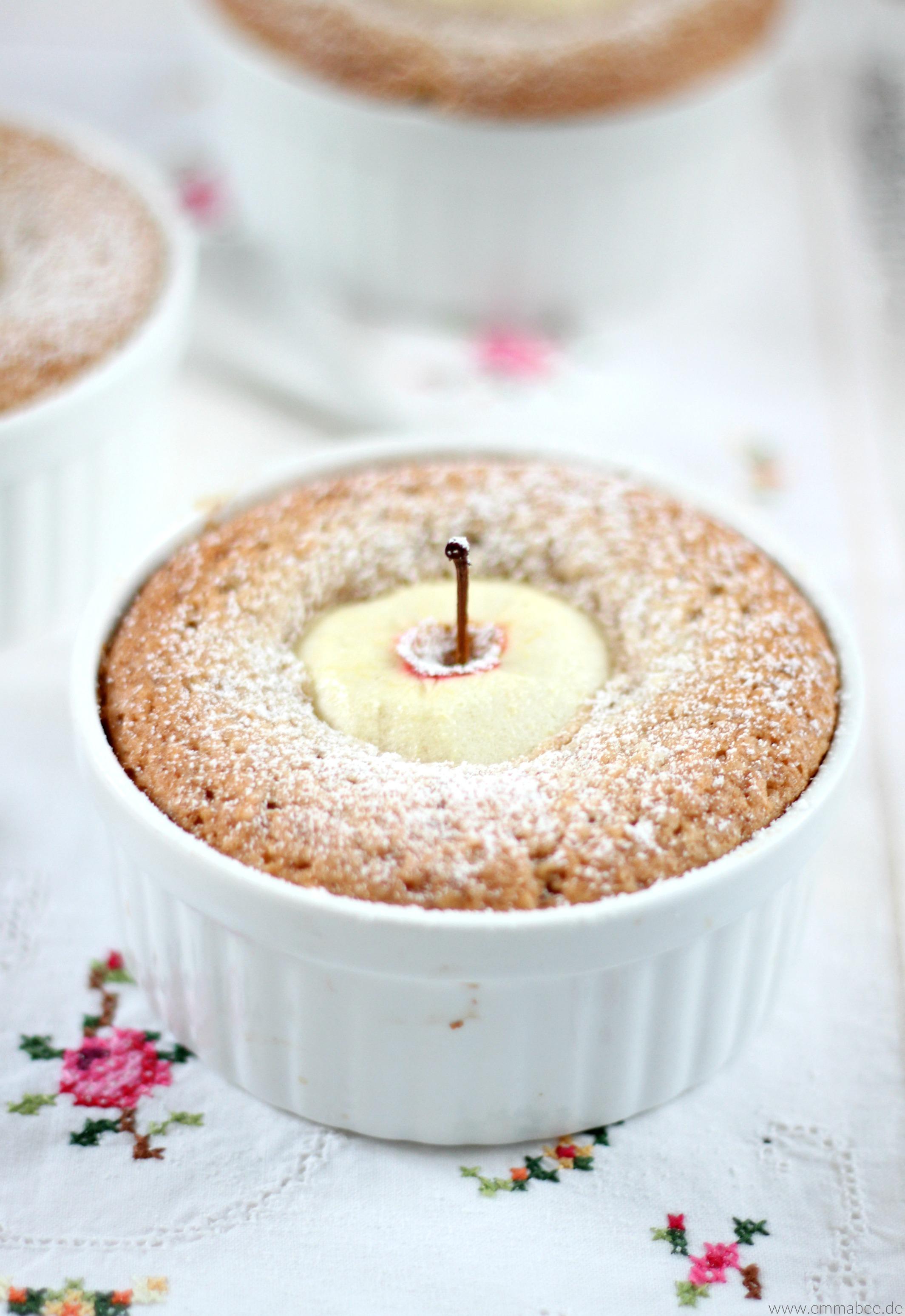 Bio Kuchenfür Bratapfel Kuchen Kleine 6 dCrxoeBW