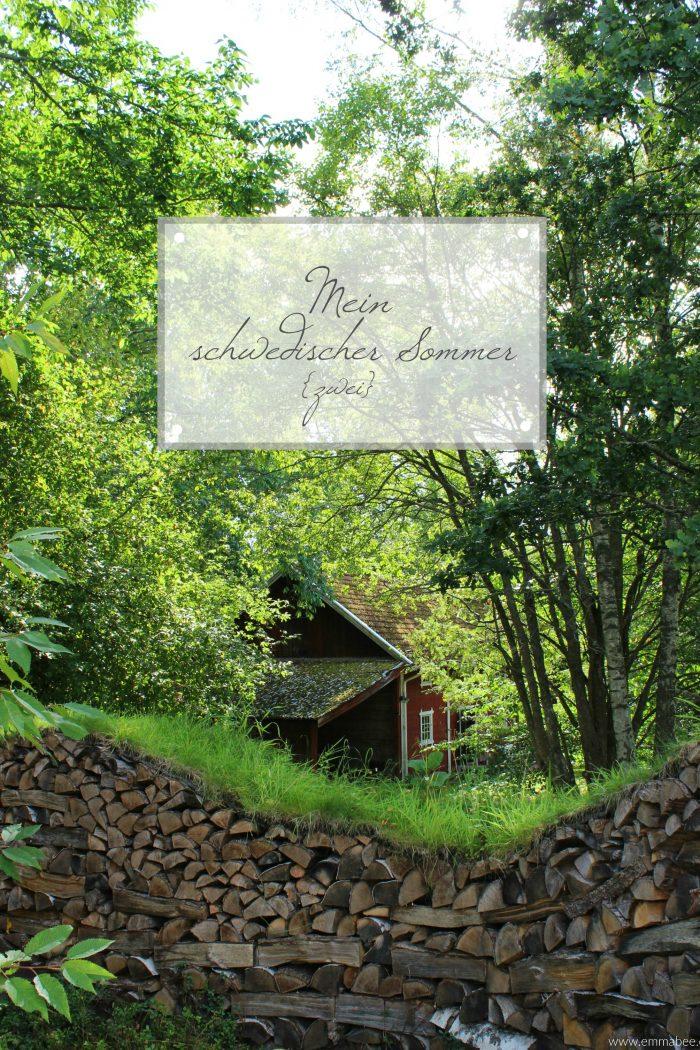 {Unterwegs} Mein schwedischer Sommer – Teil 2: Wo Astrid Lindgren ihr kleines großes Glück fand… Pressereise: Enthält unbezahlte Werbung