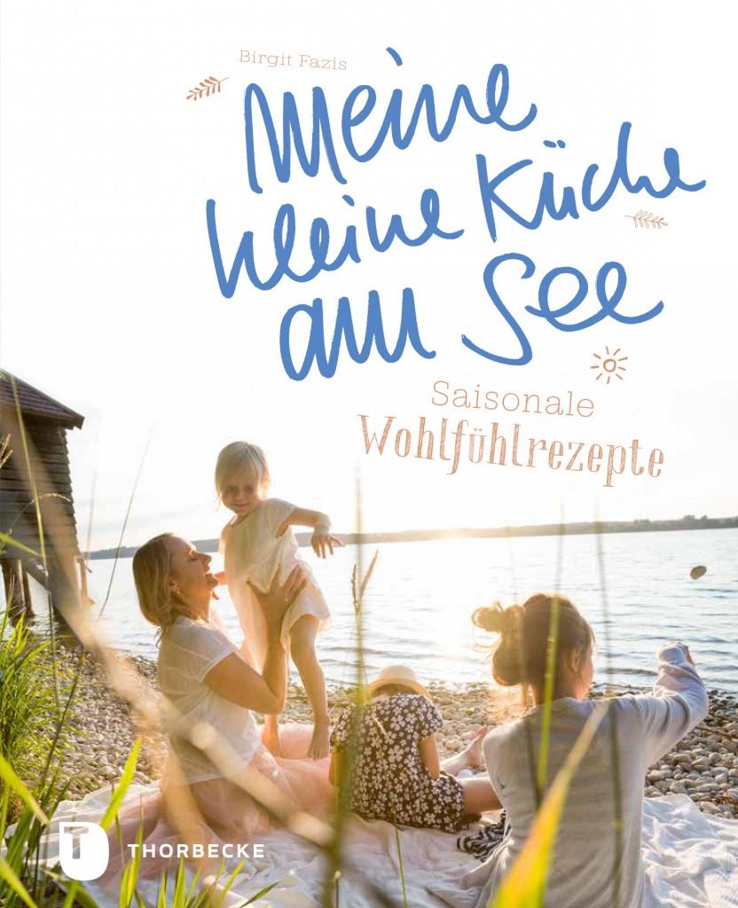 {Neu! Neu! Neu!} Meine kleine Küche am See + GiveAway