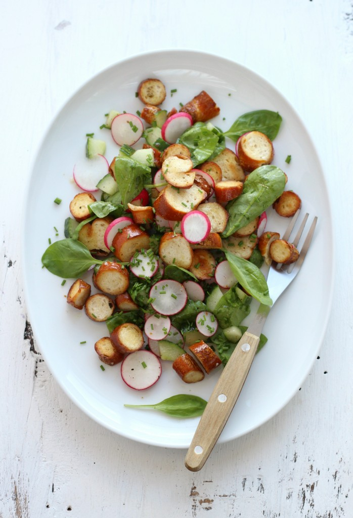 EmmaBee Rezept Bayerisch vegetarisch