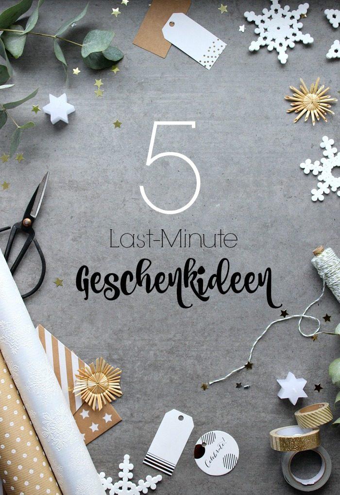 """<span class=""""entry-title-primary"""">{Leben} 5 Last-Minute-Geschenkideen fürs Weihnachtsfest</span> <span class=""""entry-subtitle"""">Enthält unbezahlte Werbung </span>"""