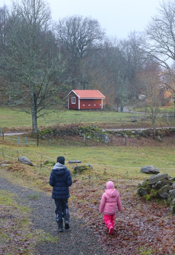 EmmaeBee Unterwegs Weihnachten in Schweden