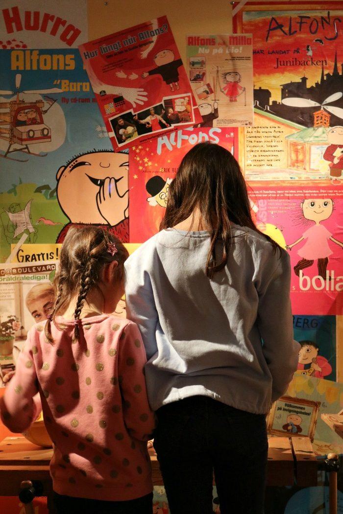 {Unterwegs} Göteborg mit Kindern: Meine 5 besten Tipps für einen entspannten Städte-Urlaub Pressereise: Enthält unbezahlte Werbung