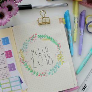 EmmaBee DIY Bullet Journaling für Anfänger