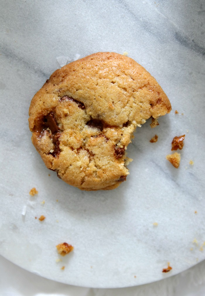 EmmaBee Rezept Daim-Cookies