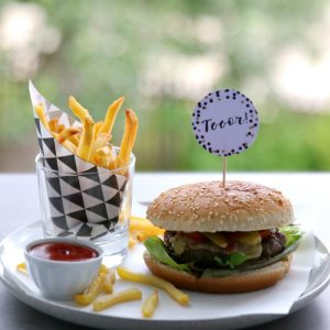 EmmaBee-Rezept-Goal_-_Getter_-_Burger