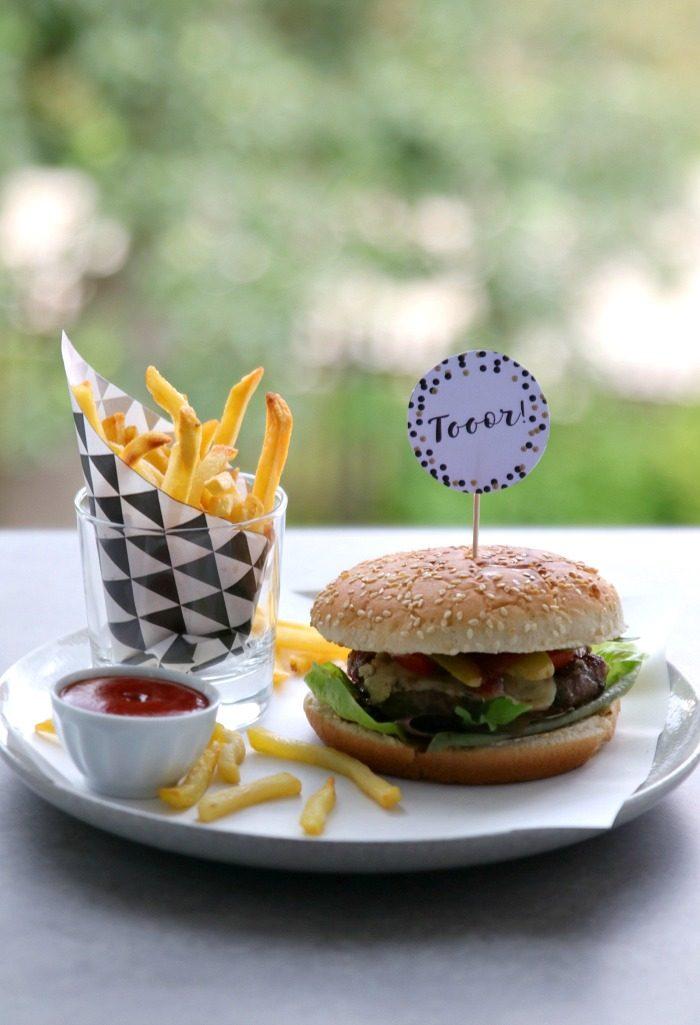 {Rezept} Die wahrscheinlich besten Burger-Patties der Welt! Enthält unbezahlte Werbung aufgrund von Verlinkung