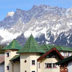 EmmaBee Unterwegs Kinderhotel Alpenrose