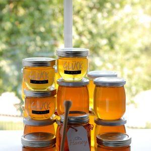 Rezept Lieblingsrezepte mit Honig