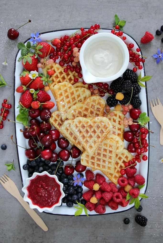 EmmaBee Rezept Crowdpleaser-Dessert