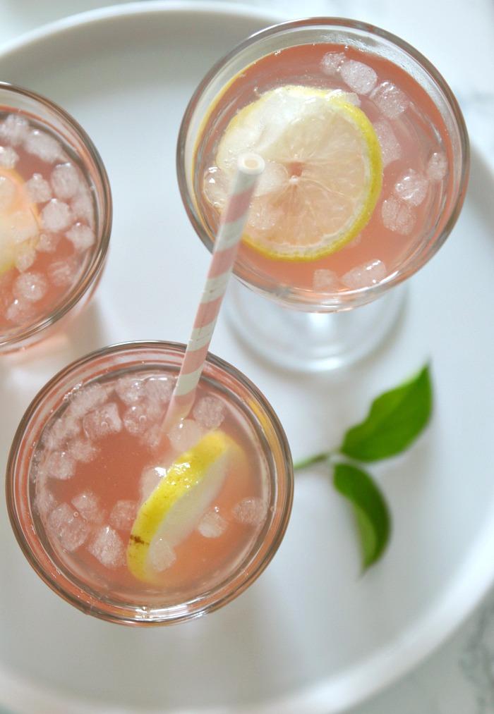 EmmaBee Rezept Pfirsicheistee selbermachen