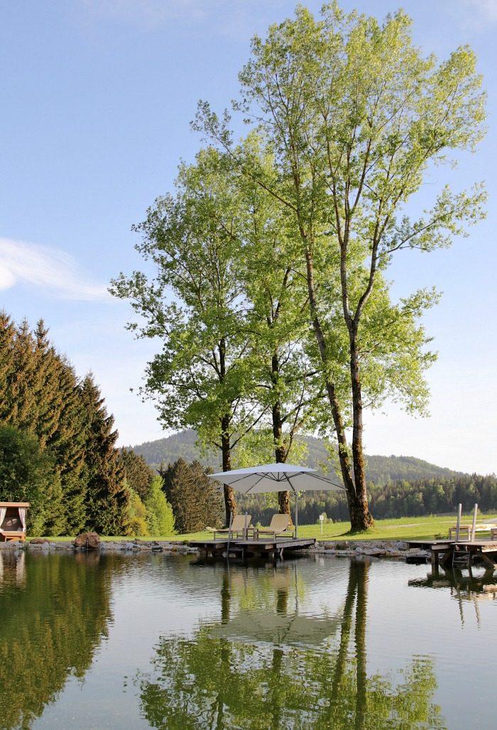 {Unterwegs} Von stillen Vereinbarungen und einem Freundinnen-Wochenende im Bayerischen Wald Pressereise / Enthält Werbung