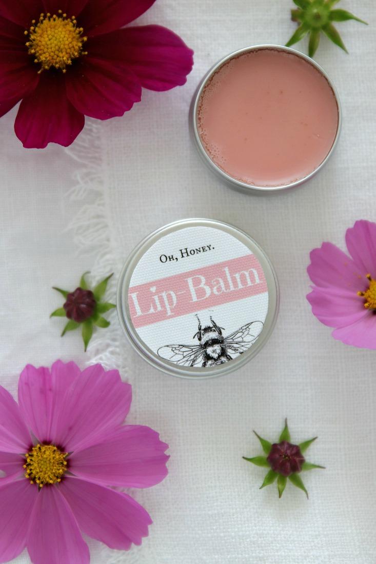 Diy Perfekt Für Die Nass Kalte Jahreszeit Lip Balm Selbermachen