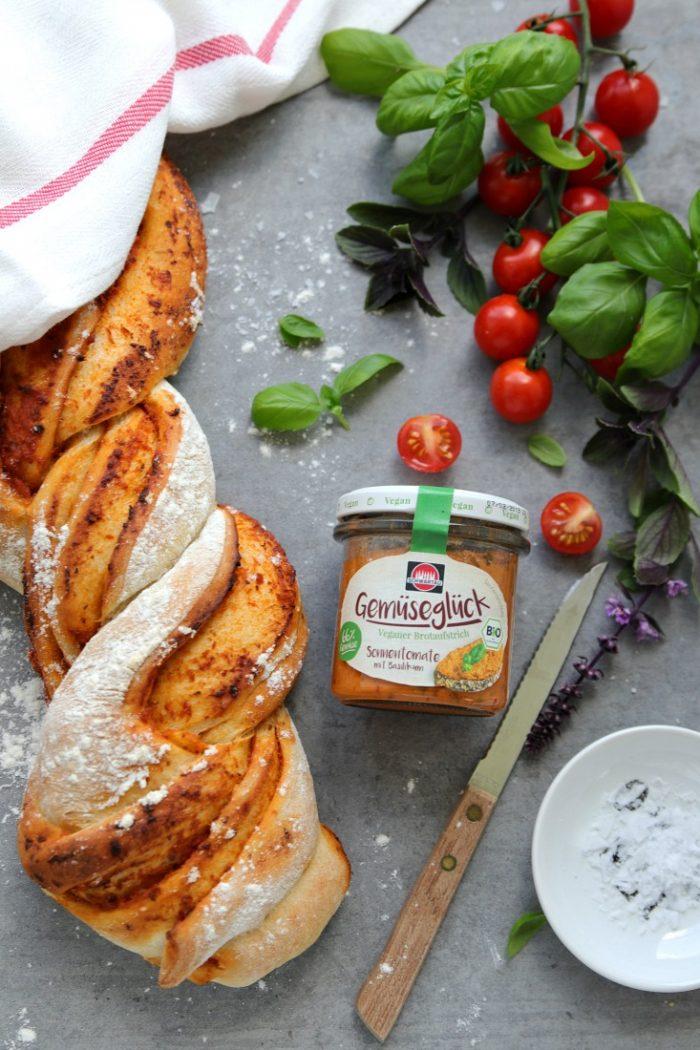 {Rezept} Schwartau Gemüseglück: 3 Lieblings-Rezepte für die kalte Jahreszeit Enthält Werbung