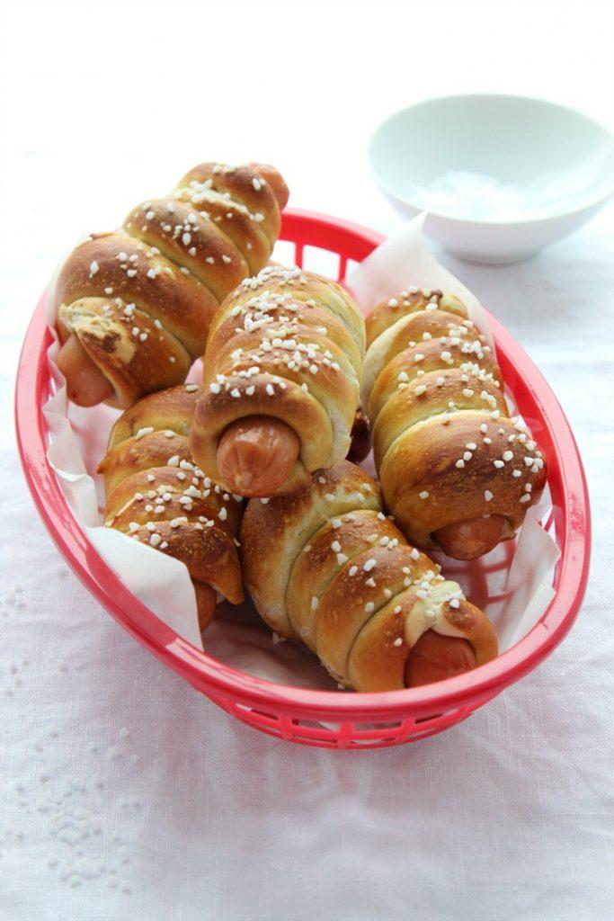 Fingerfood bayerisch gut