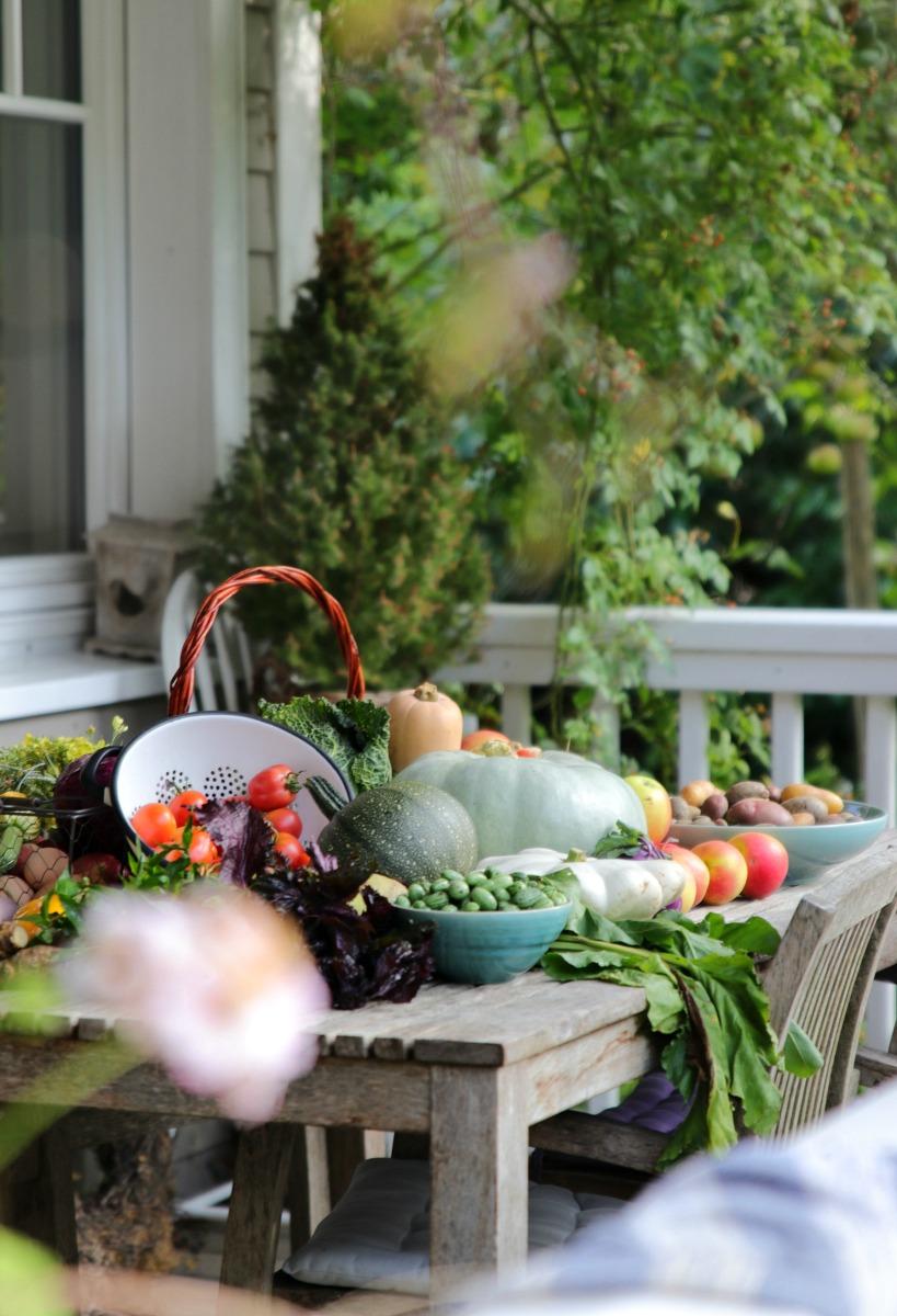 Herbstliche DIY-Ideen