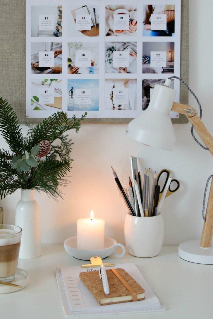 {Leben} Wo das Weihnachtsgefühl wohnt + ein Adventskalender für Dich!