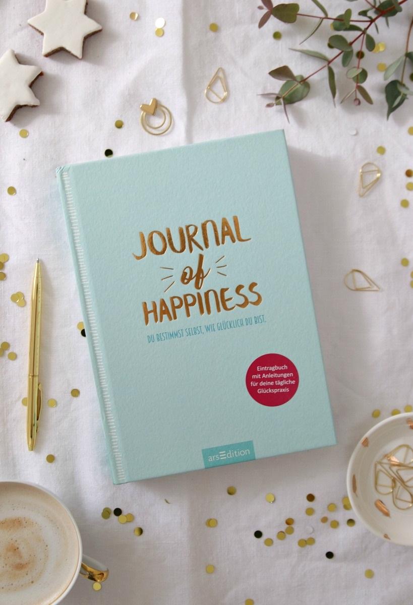 Achtsamkeits-Journal