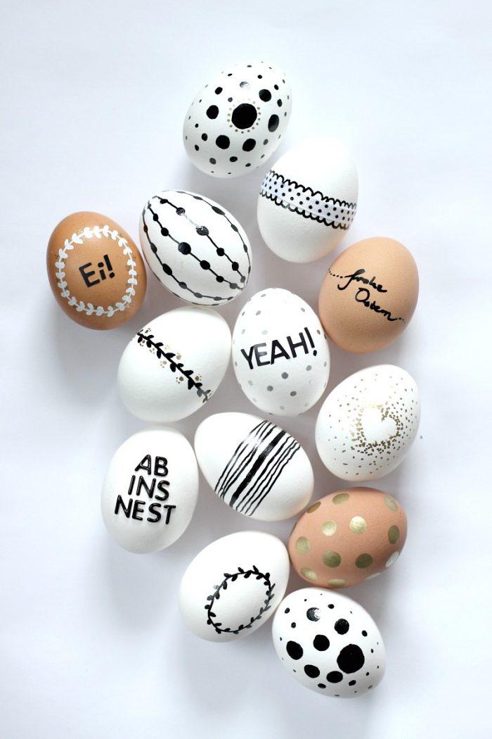 {Happy Easter!} Meine liebsten Rezepte und Ideen für das Osterfest