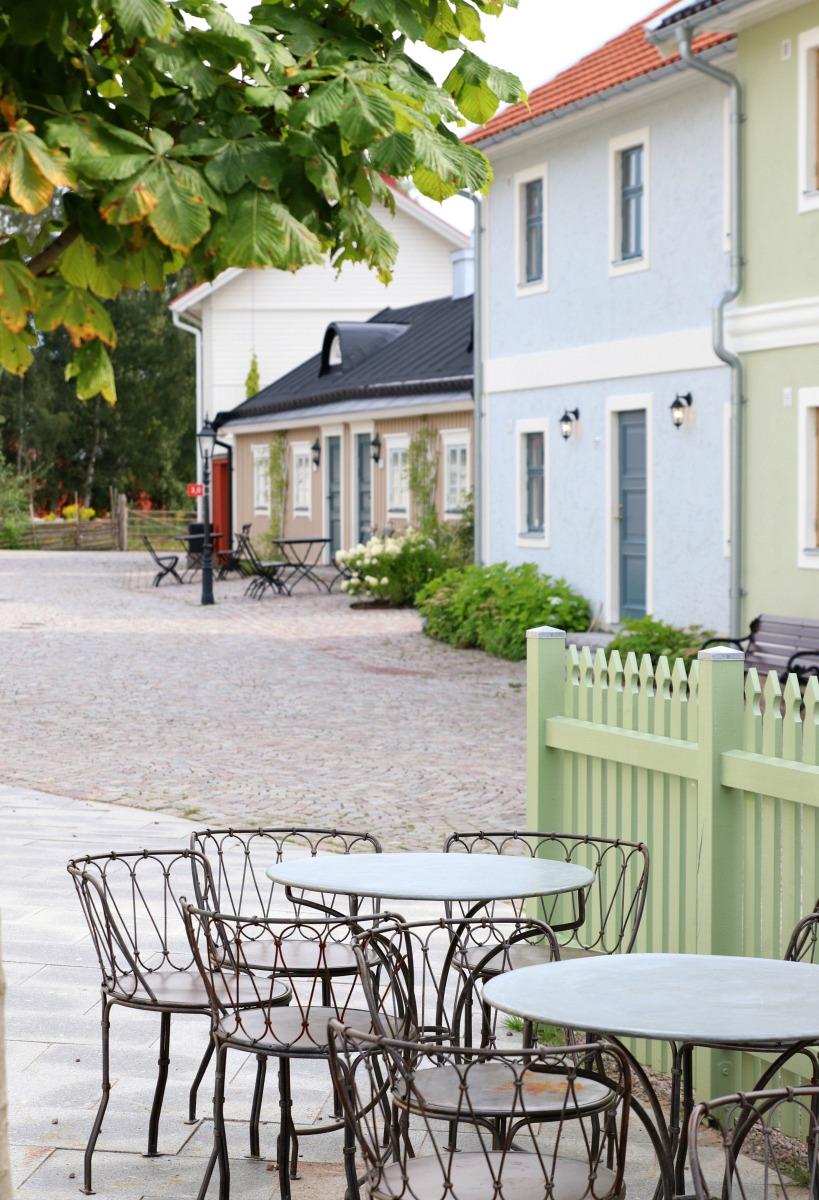 Mein schwedischer Sommer