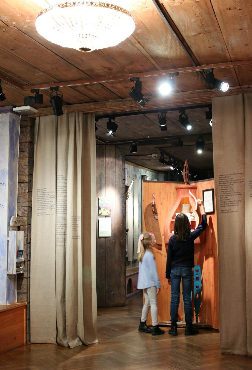 Sagenmuseum