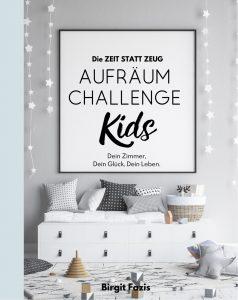 Aufräum-Challenge KIDS