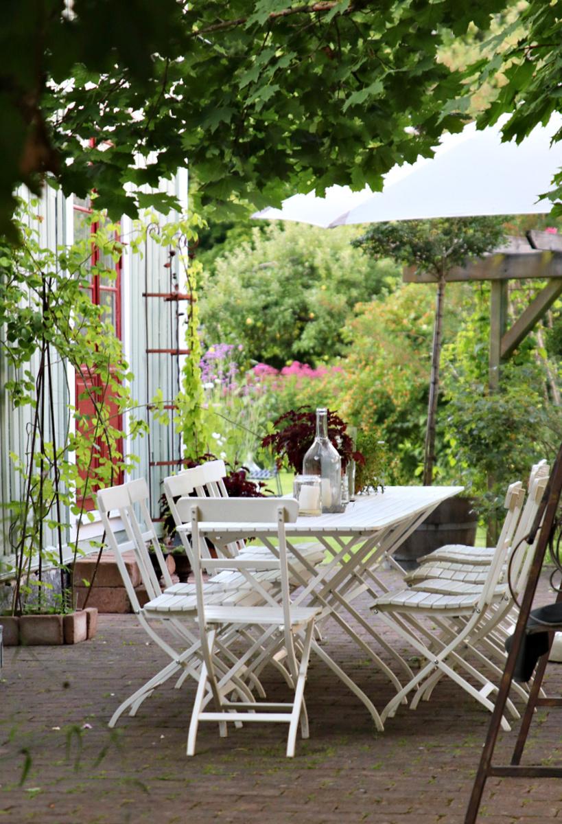 Kerstin's Trädgård